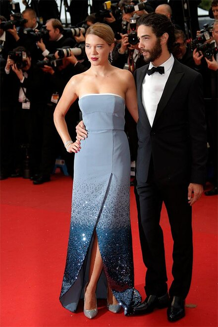 France Cannes Jimmy P Red Carpet