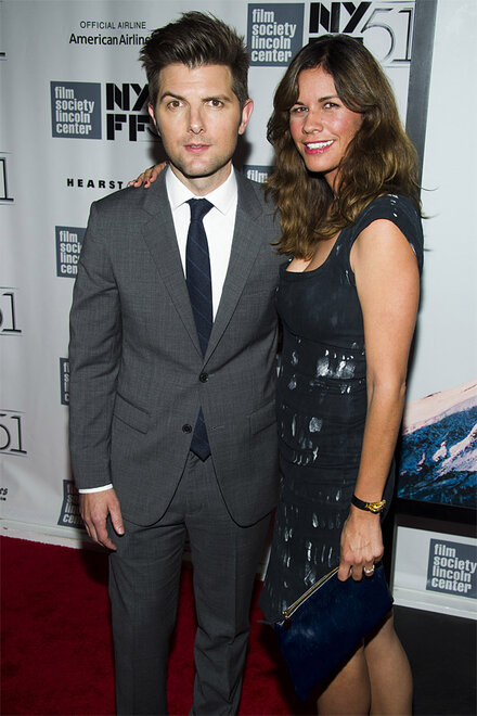 "2013 NYFF - ""The Secret Life of Walter Mitty"" Premiere"