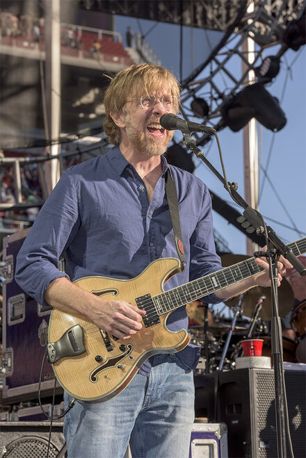 Photos grateful dead play to 80 000 at levi s stadium entertainment