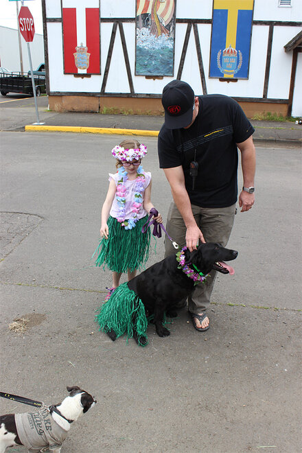 61st annual Junction City Pet and Costume Parade (10)
