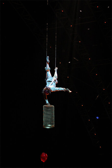Cirque du Soleil Quidam at Matthew Knight Arena in Eugene (65)