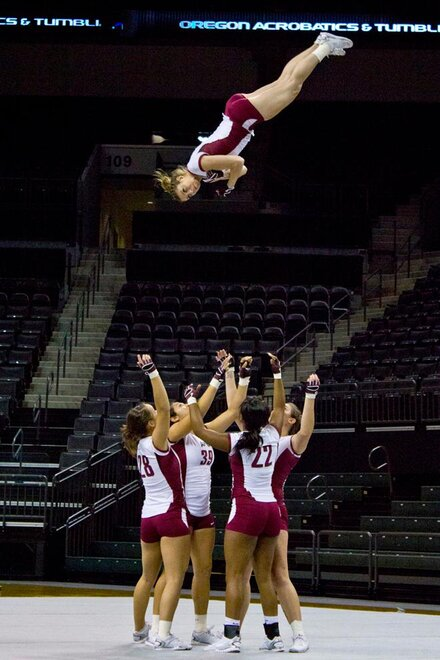Oregon Acrobatics and Tumbling (18)