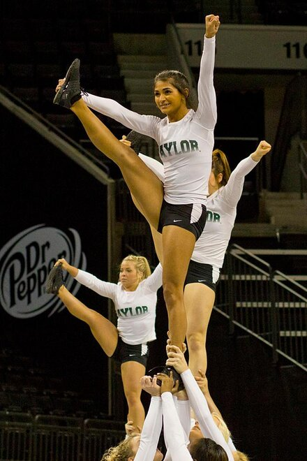 Oregon Acrobatics and Tumbling scores big in 2nd season meet (Photo by Guru Amar Khalsa)