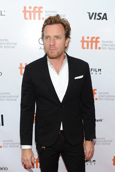 "2013 TIFF - ""August Osage County"" Premiere"