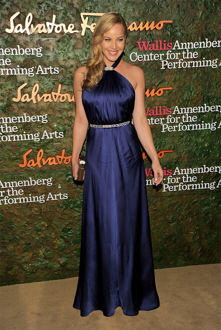 Wallis Annenberg Center for the Performing Arts Inaugural Gala -