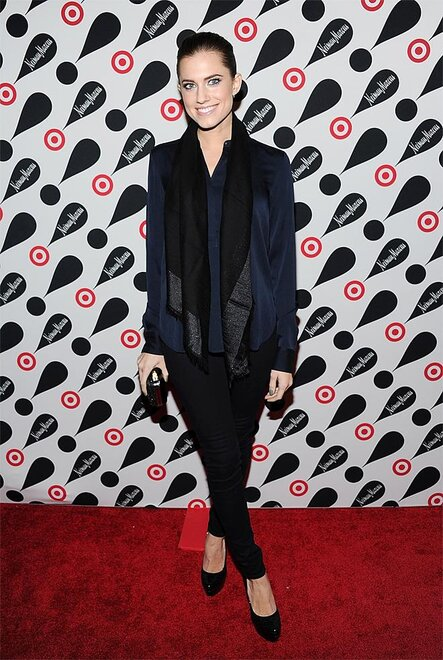 Target and Neiman Marcus Holiday Collection Launch
