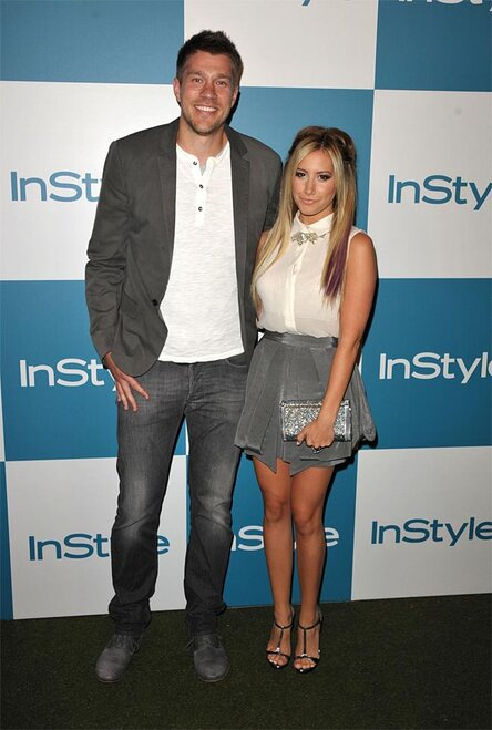 InStyle Summer Soiree - Arrivals