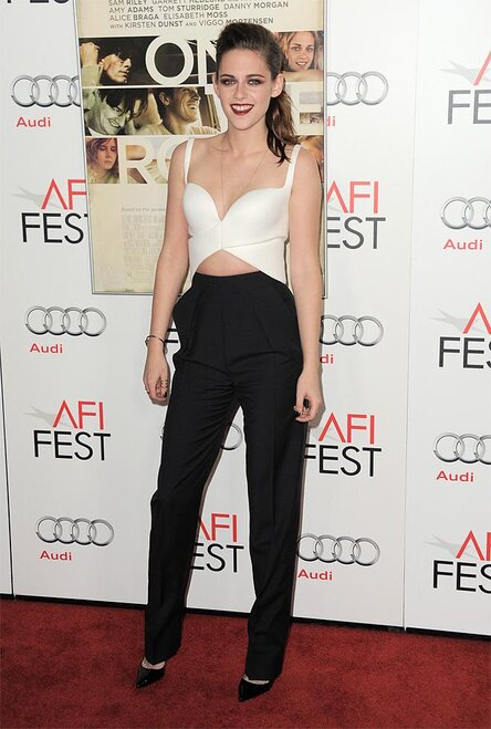 On the Road Gala Screening at AFI Fest