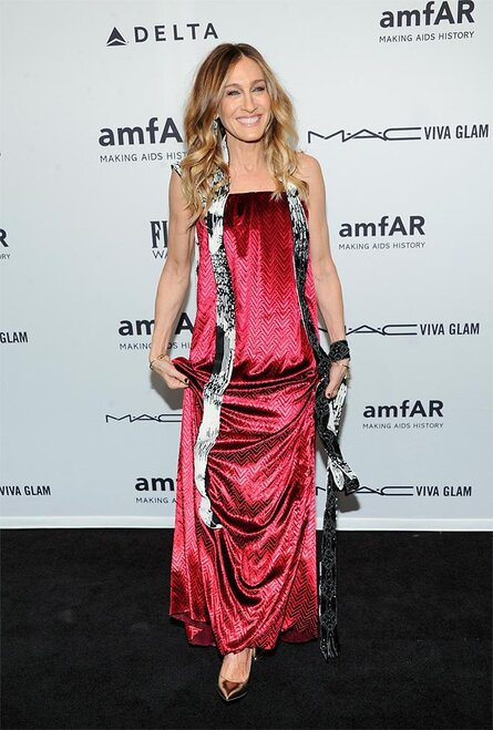 amfAR New York Gala
