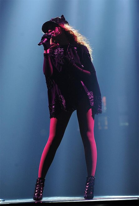 The Mrs. Carter Show World Tour 2013 - Bratislava