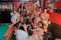 Church of Sk8in's Zombie Prom Party
