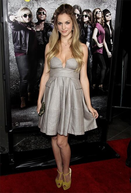 LA Premiere of Pitch Perfect