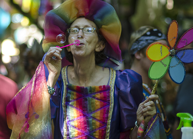 44th Oregon Country Fair July 2013 (25)