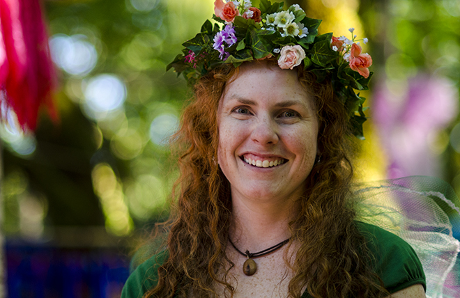 44th Oregon Country Fair July 2013 (5)