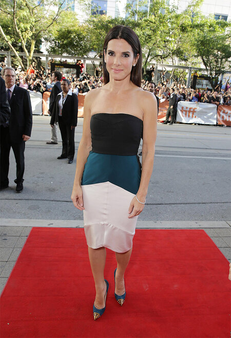 Warner Bros. 'Gravity' Premiere at 2013 TIFF presented by Audi