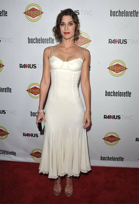 LA Premiere of Bachelorette
