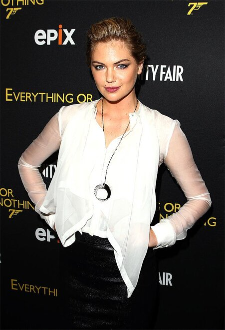 Everything Or Nothing Premiere