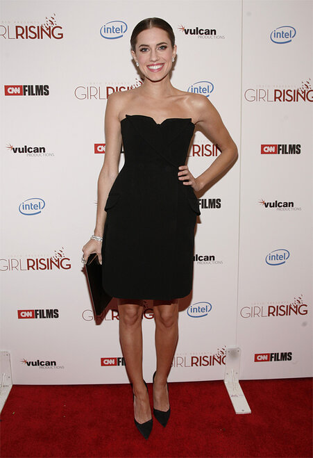 Girls Rising Premiere NY