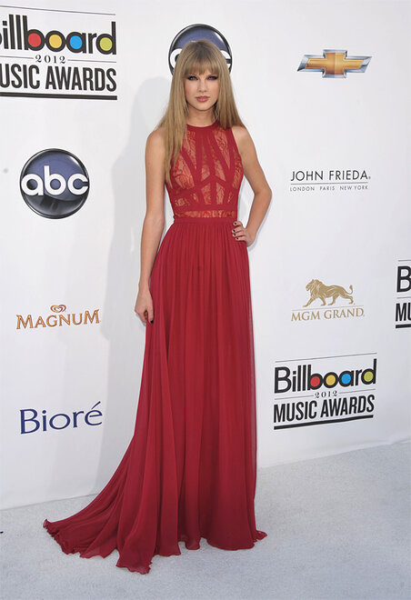 2012 Billboard Awards