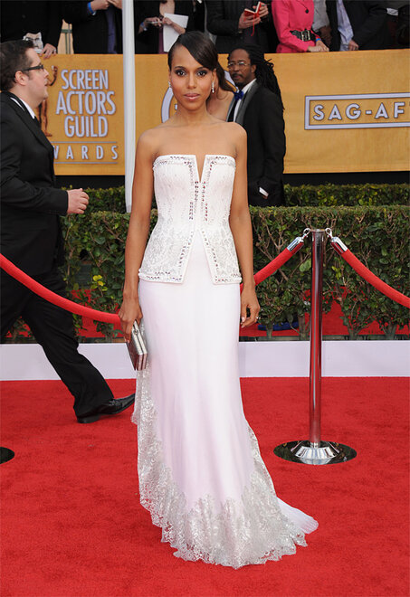 SAG Awards Arrivals