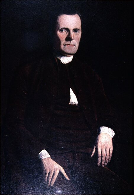 Founding Father: Roger Sherman from Connecticut