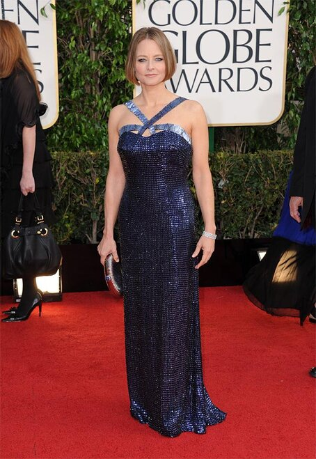 70th Golden Globe Awards - Arrivals