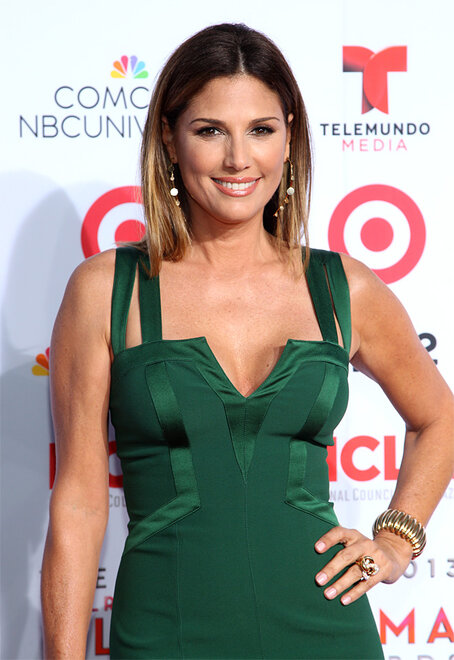2013 NCLR ALMA Awards - Arrivals