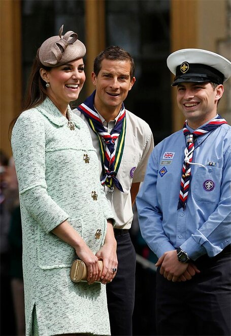 Britain Duchess of Cambridge
