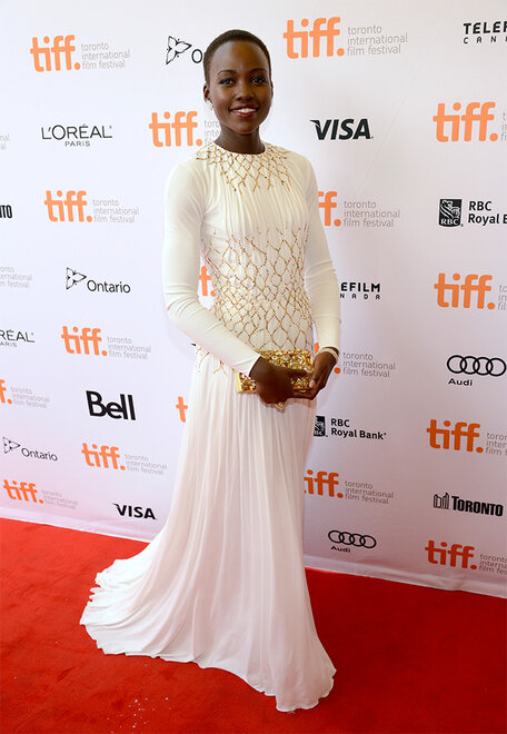 "2013 TIFF - ""12 Years a Slave"" Premiere"