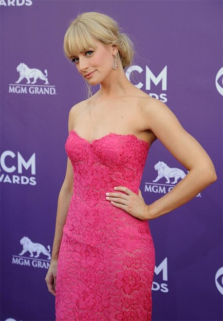 48th Annual Academy of Country Music Awards - Arrivals