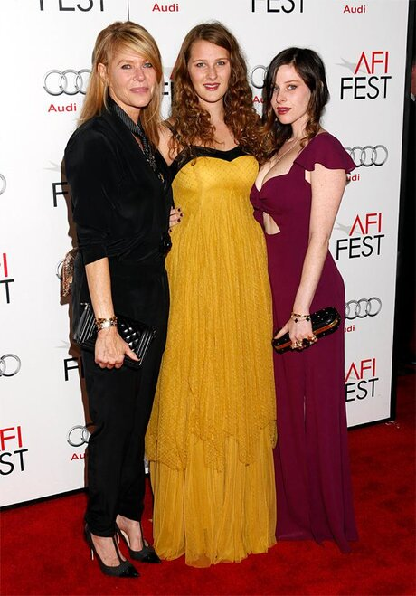 Lincoln Premiere at AFI Fest
