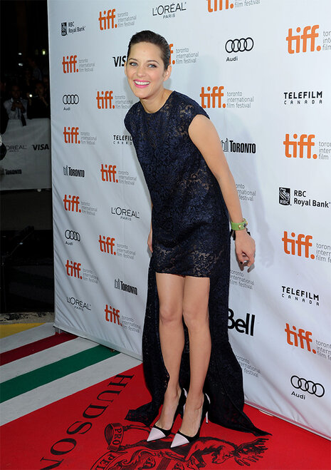 "2013 TIFF - ""Blood Ties"" Premiere"