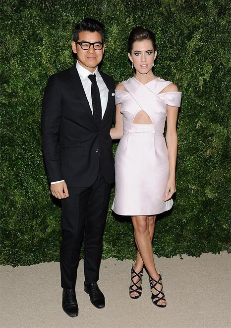 CFDA Vogue Fashion Fund Awards