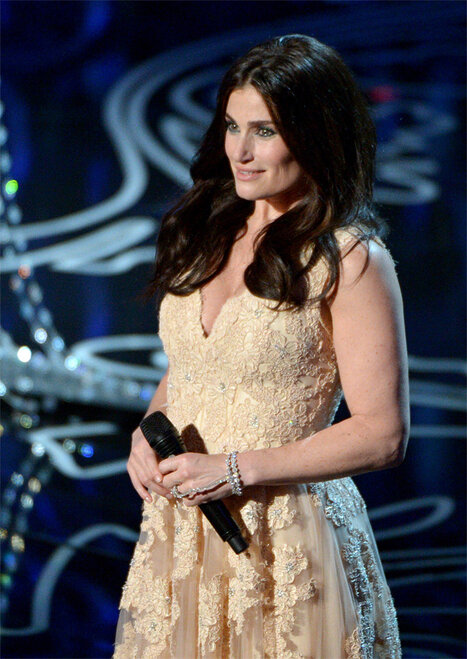 86th Academy Awards - Show