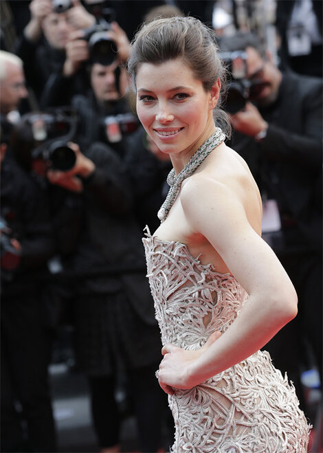 France Cannes Inside Llewyn Davis Red Carpet
