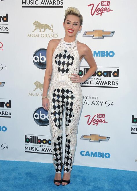 2013 Billboard Music Awards Arrivals