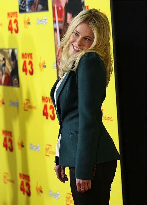 LA Premiere of Movie 43