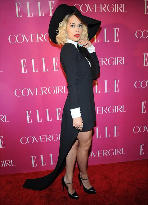 4th Annual ELLE Women in Music Celebration