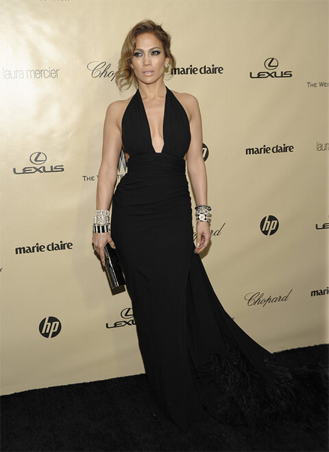 The Weinstein Company Golden Globe Afterparty