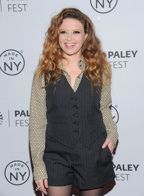 "PaleyFest: Made In NY - ""Orange Is The New Black"""