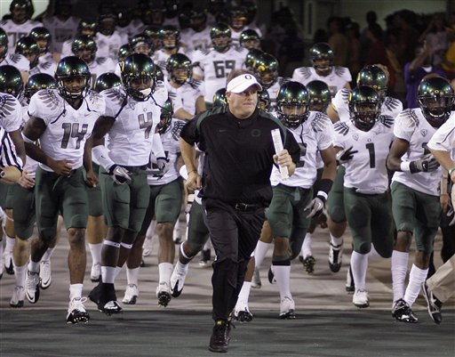 Seven prep All-Americans highlight 2011 Oregon football recruiting class