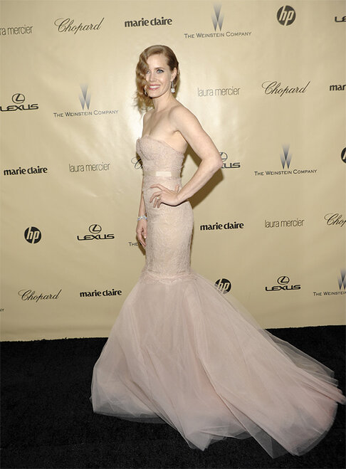 The Weinstein Company Golden Globe After Party