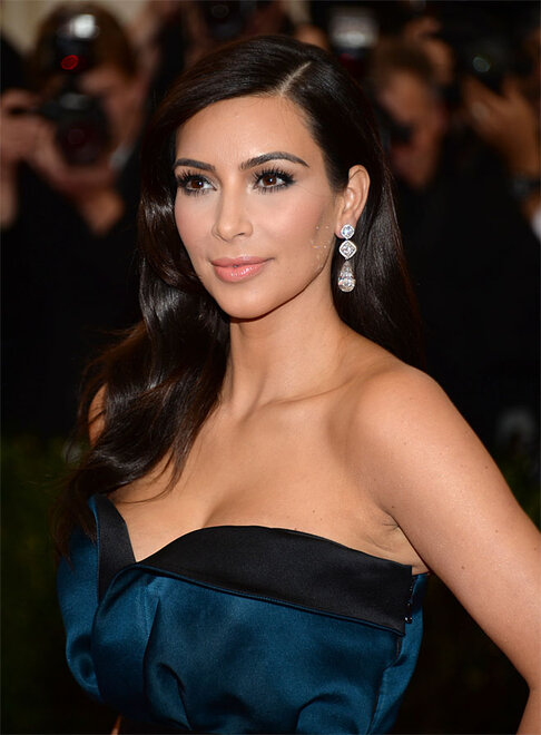 2014 MET Museum Costume Institute Benefit Gala