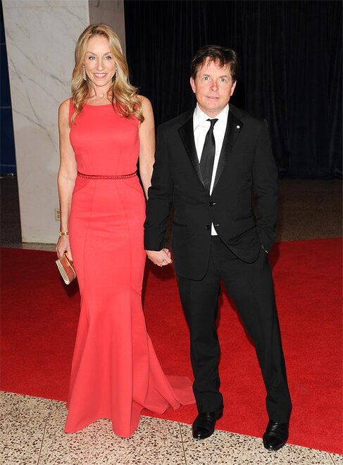 White House Correspondents' Dinner Arrivals
