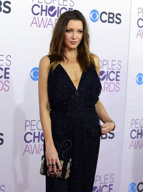 Peoples Choice Awards Arrivals