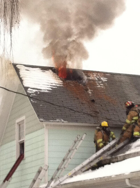 Albany house fire December 9 (3)