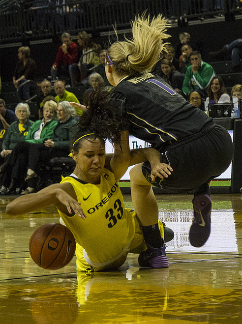 Ducks women beat Washington Huskies 101-85 _ 04
