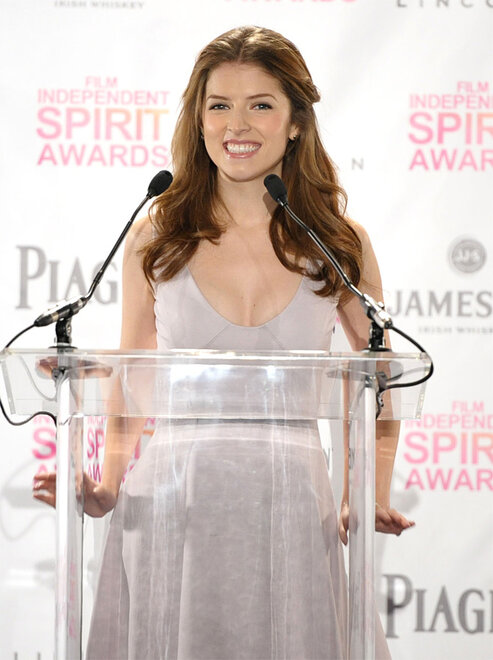 Film Independent Spirit Awards Nominations Press Conference