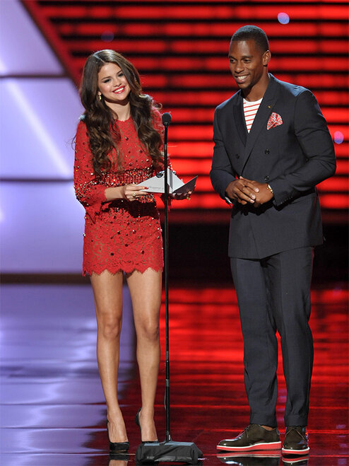 2013 ESPY Awards Show