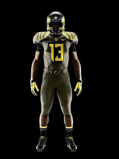 2013 Oregon Spring Game Uniforms (17)